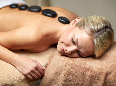 ABT Accredited One Day Course in Hot Stone Therapy
