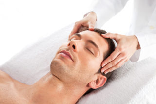ABT Accredited One Day Course in Indian Head Massage
