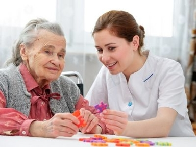 Level 2 Diploma in Care (RQF)